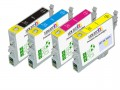 Epson T200XL - 200XL (T200xl120, T200XL220, T200XL320, T200XL420) 4-Pack Epson Compatible Extra High-Capacity Premium ink Cartridges