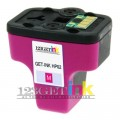 HP-02 (HP02) 1-Pack Magenta HP Compatible Premium ink Cartridge